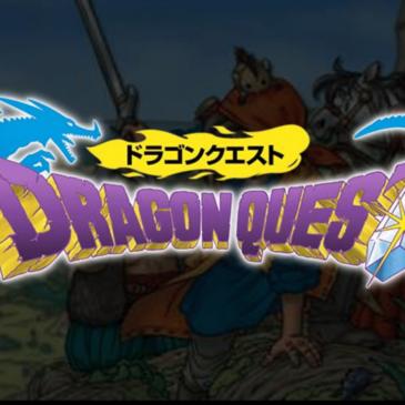 Dragon Quest: el boom de la fantasía heroica