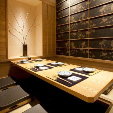 Restaurantes de Japón