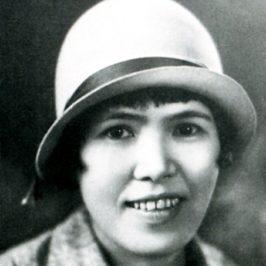 Nobuko Yoshiya, una mujer muy influyente en Japón